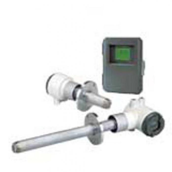 анализаторы кислорода в газе